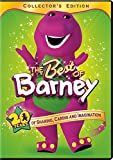 Best of Barney [Import]