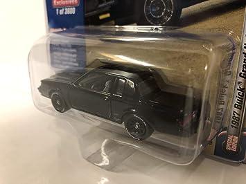 1987 Buick Grand National Regal T-Type **RR** Johnny Lightning MiJo 1:64 RAR
