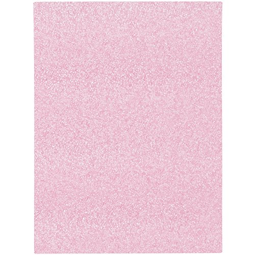 Boxes Fast BFFP34AS Anti-Static Flush Cut Foam Pouches, Load Capacity, 4'' Length, 3'' width,'' Thick,, Pink (Pack of 500) by Boxes Fast