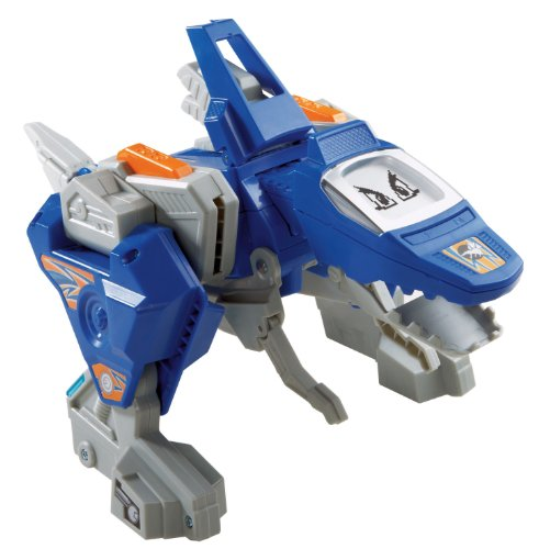 VTech Switch Go Dinos Spinosaurus product image
