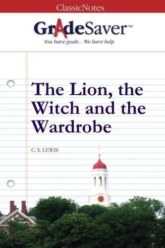 The Lion, the Witch and the Wardrobe Essays | GradeSaver
