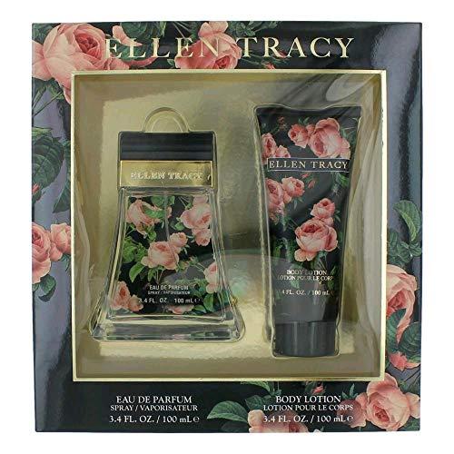 - Ellen Tracy Floral Courageous 2 Piece Gift Set