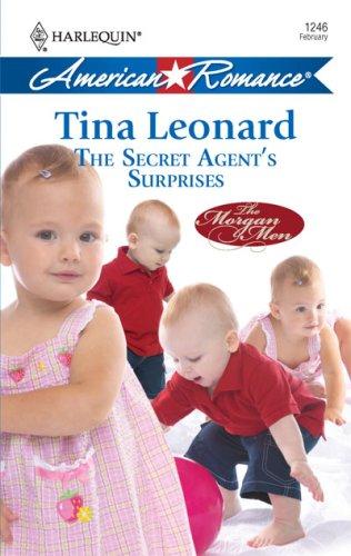 Download The Secret Agents Surprises Book Pdf Audio Idrn3zuk7