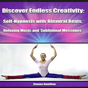Discover Endless Creativity Audiobook