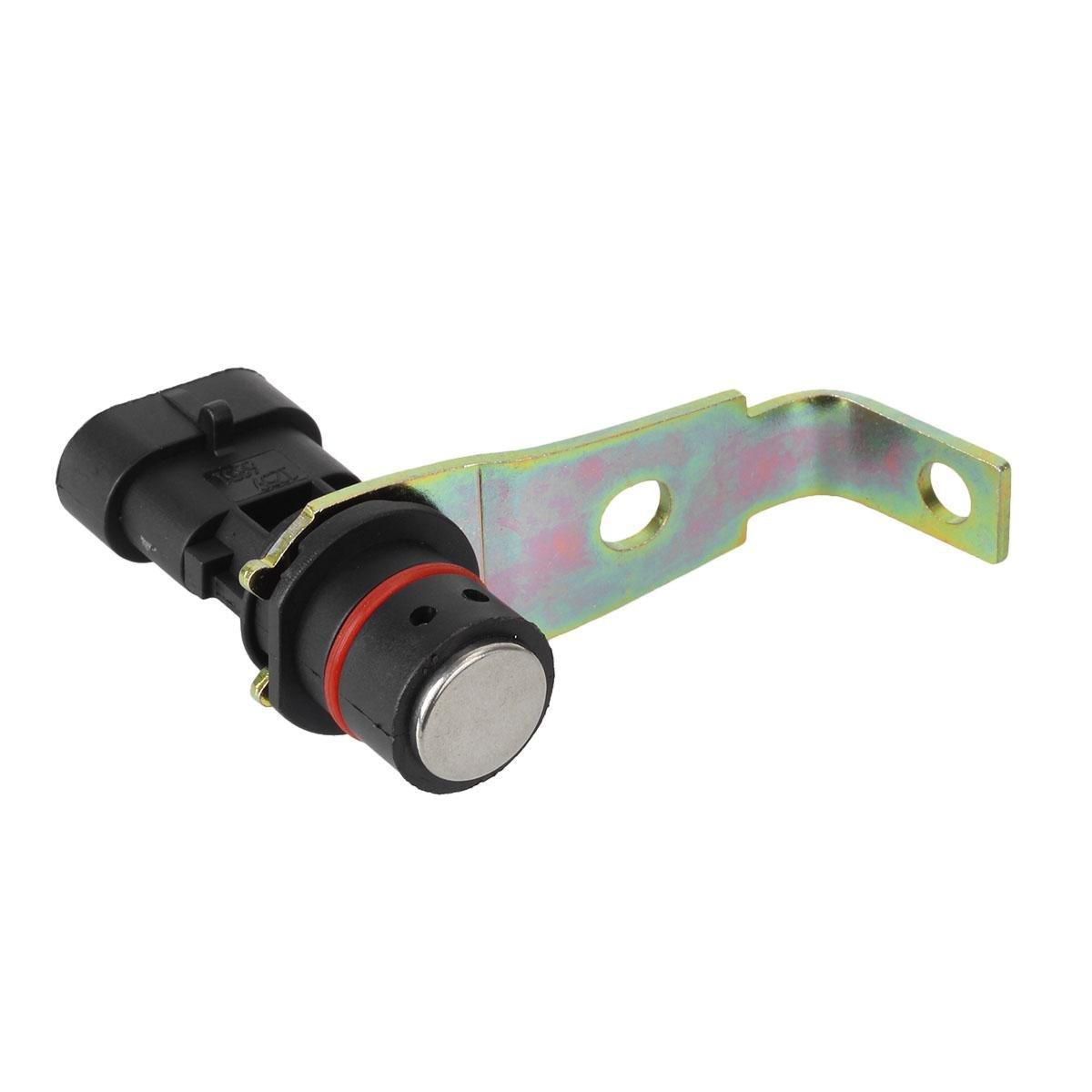 AUTEX 1pc Crankshaft Position Sensor 918022600 3918026900 0410037 PC711 compatible with 2011-2007 Hyundai Accent L4-1.6L 2011-2006 Kia Rio5 L4-1.6L Kia Rio L4-1.6L 2008-2006 Dodge Attitude L4-1.6L