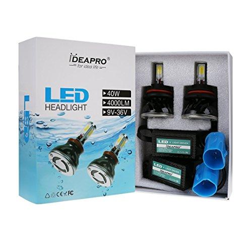 7 spin light led kit - 6