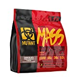 Mutant Mass Gainer, Ultimate Size and Strength