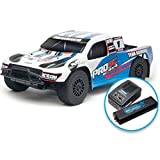 team associated truck parts - Team Associated 7063 ProSC 4x4 Brushless Ready-To-Run