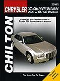Chilton's Chrysler 300/Charger/Magnum, Joe L. Hamilton, 1563926857