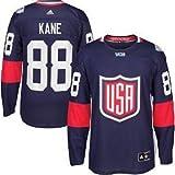 USA Hockey Patrick Kane 2016 World Cup Hockey Premier Jersey