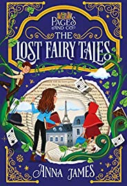 Pages & Co.: The Lost Fairy T