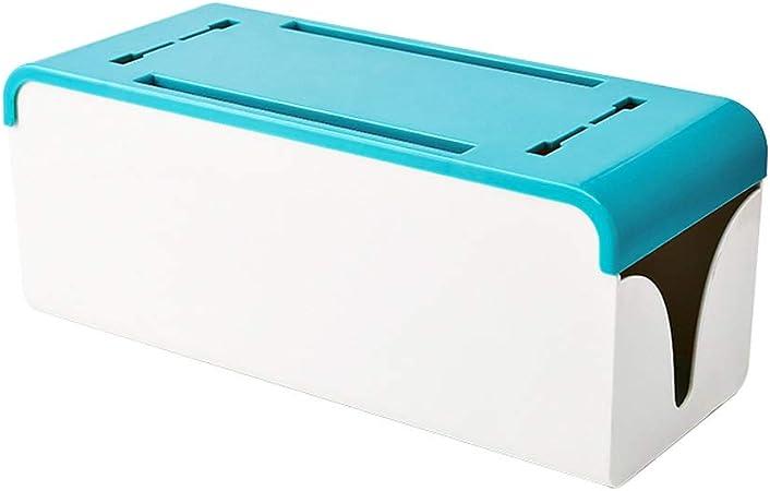 Ashcan Caja de almacenamiento de tablero de terminales de alambre.Caja de la caja Caja de