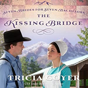 The Kissing Bridge Audiobook