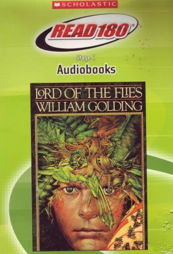 Read 180 Lord of the Flies (Lord Of The Flies By William Golding Audio)