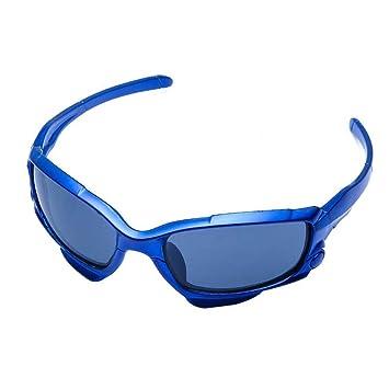 Anqeeso Gafas de sol polarizadas para hombre, gafas de sol ...