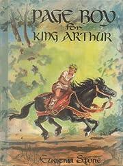 Page Boy For King Arthur de Eugenia Stone