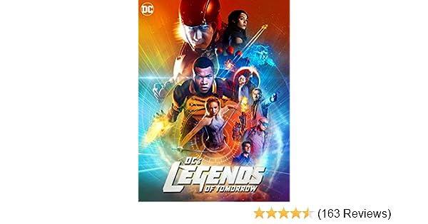 Amazon.com: Watch DCs Legends of Tomorrow: Season 2 | Prime ...