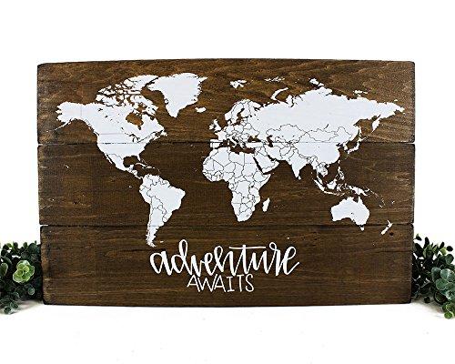 wood map - 5