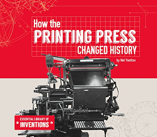How the printing press brought change
