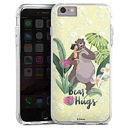 APPLE iPhone 8 Plus Bumper Carcasa Bumper Case Carcasa Libro ...