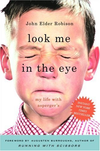 Look Me in the Eye: My Life with Asperger's pdf