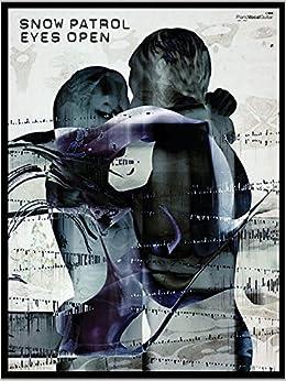 Book Snow Patrol- Eyes Open (Piano, Vocal Guitar Book) May 7, 2007
