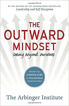 Image result for the outward mindset