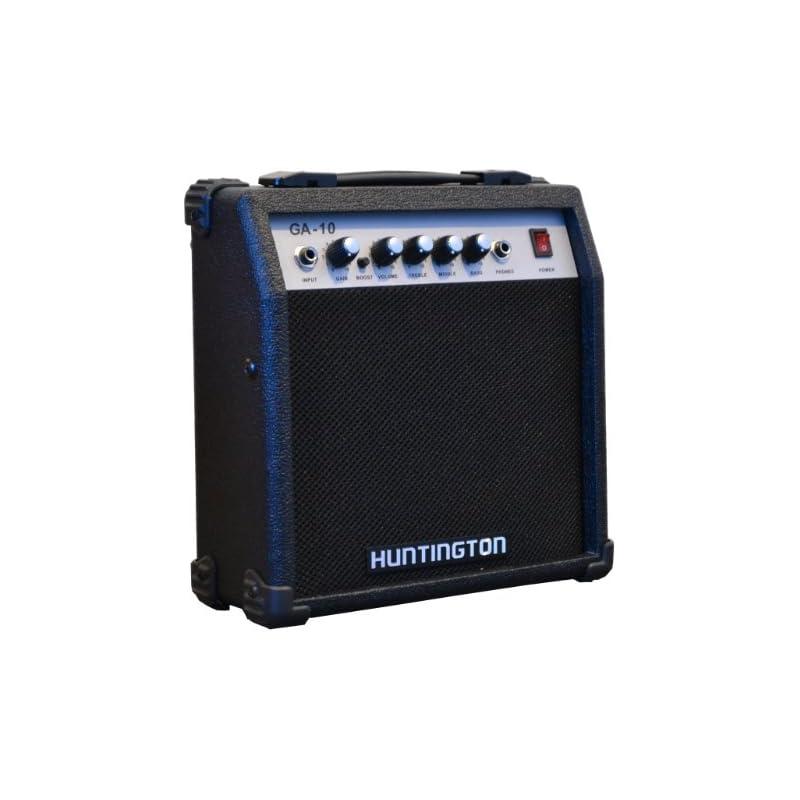 10 Watt Electric Guitar Amp Combo Practi