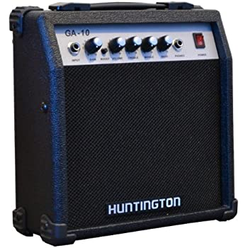 10 watt electric guitar amp combo practice amplifier ga 10w directlycheap tm. Black Bedroom Furniture Sets. Home Design Ideas