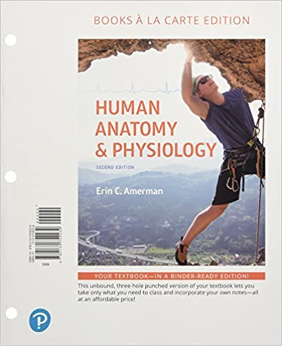 Amazon.com: Human Anatomy & Physiology, Books a la Carte Edition ...