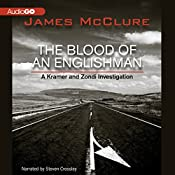 The Blood of an Englishman: A Kramer and Zondi Investigation, Book 6 | James McClure