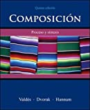 img - for Composici n: Proceso y s ntesis book / textbook / text book