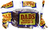 is beer - Washburn Candy Dad's, Root Beer Barrels, 5 Pound