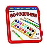 Smethport Photo Language Cards Go Togethers, Model: 971, Toys & Play