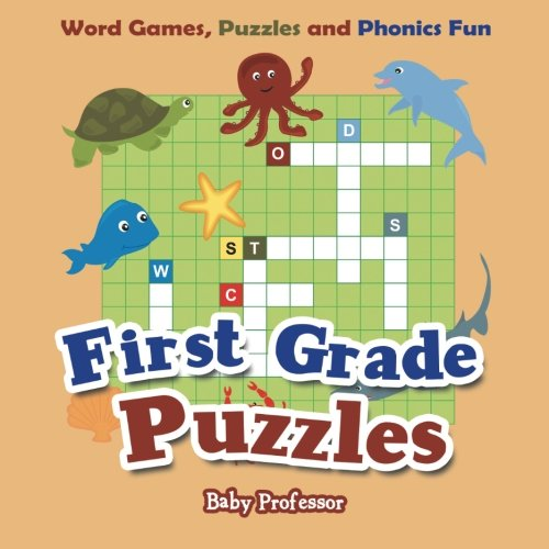 First Grade Puzzles Games Phonics