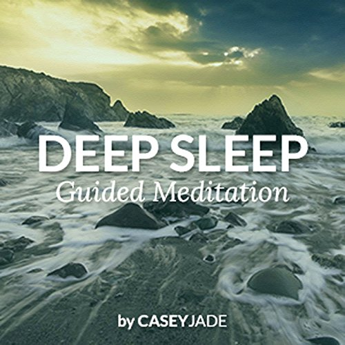 Deep Sleep Guided Meditation