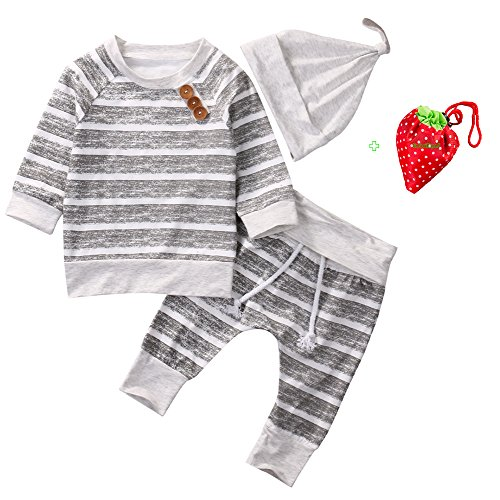 baby-clothing-sets-2017-autumn-newborn-boys-girls-clothes-infant-striped-tops-t-shirt-pants-leggings