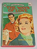 Harlequin Romance #1370, The Ways of Love [Paperback] by Airlie Catherine