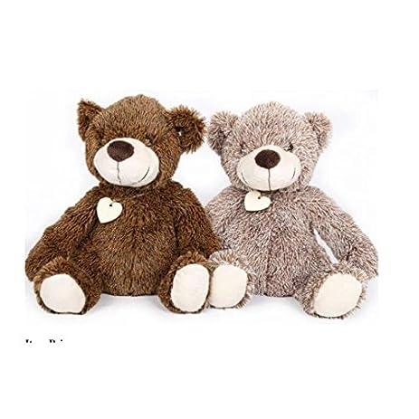 Superb Cute Fabric Fluffy Teddy Bear Door Stop Doorstop Brown Childrenu0027s Room  Nursery