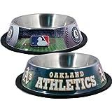 Hunter MFG Oakland Athletics Stainless non-skid
