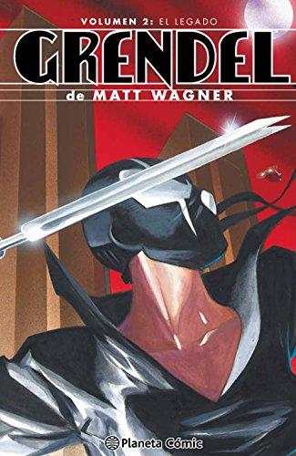 Descargar Libro Grendel Omnibus Nº 02/04 Matt Wagner