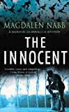Front cover for the book The Innocent by Magdalen Nabb
