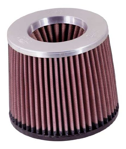 K & N RR-2803 Reverse Conical Universal Air Filter 226558812