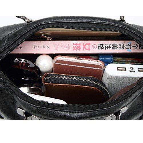 Sac Mode Jun Handtasche Portable Femmes Diagonale Simple Baobao Épaule gPq0Rqn