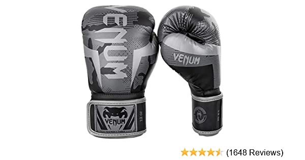 Sizes 10-16oz Black White /& Gold Venum Contender 2.0 Boxing Gloves