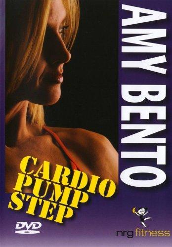 Cardio Step Pump - Cardio Pump Step: Starring Amy Bento
