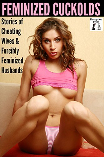 Feminized husband sex stories
