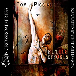 Futile Efforts Audiobook