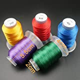 New brothread 63 Brother Colors Polyester