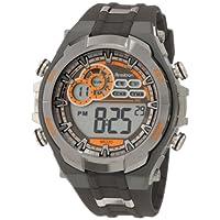 Armitron Sport 408188GMG reloj digital para hombres